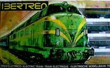 Compro trenes electricos h0 y n - foto