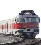 compro colecciones de trenes - foto