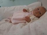 se vende bebé reborns - foto