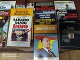 LIBROS  DE FRANCO - foto