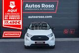 FORD - ECOSPORT 1.0T ECOBOOST 92KW 125CV SS ST LINE