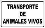 TRANSPORTE ANIMALES ECONOMICO - foto