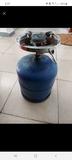 BOMBONA GAS CAMPING - foto