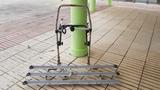 Porta bicicletas Renault Megane 50 - foto