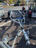 Remolque moto de agua - foto