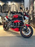 TRIUMPH - SPEED TRIPLE ABS - foto