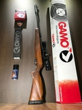 Set Rifle Gamo Magnum Grizzly Whisper M1 - foto