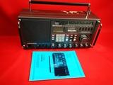 RADIO GRUNDIG SATELLIT 650