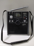 Radio de onda corta Sony ICF 5800L - foto