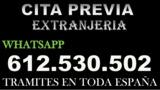 ASESORÍA LEGAL EXTRANJERÍA - HUELLAS - foto