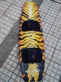 TABLA DE KITE SURF,  MARCA D\'LIGHT - foto
