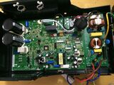 Modulo de aire acond pcb05-407-v02 - foto