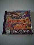 Juego de PlayStation. - foto