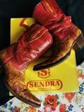 SENDRA - foto