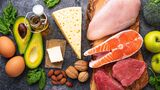 Dieta cetogénica (keto) personalizada - foto