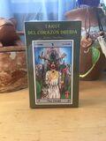 Tarot del Corazón Druida - Tarot Celta - foto