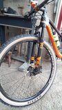 Reparacion bicicletas montaña y carreter - foto