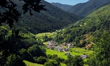BUSCO CASA.  ASTURIES - foto