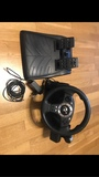 volante driving force gt ps3 - foto
