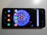 SAMSUNG GALAXY S9 + 64GB