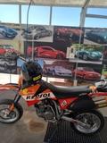 kit supermotard KTM 2002-2007 - foto