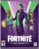 Pack Joker Fortnite - foto
