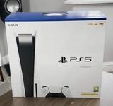 PS5 - foto