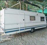 Caravana Sun Roller princess 540 CPE - foto
