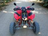 HONDA - TRX 450 R - foto