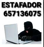 ATENCIÓN ESTAFADOR PUBLICANDO - MORO M I E R D A - foto