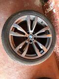 Llantas+neumaticos 20 pulg. BMW X5 - foto