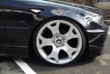 llantas BMW X5 en 19 - foto