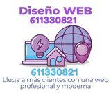 DISEÑO PROGRAMADOR WEB TENERIFE  EG1W