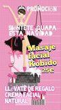 Masaje rejuvenecimiento facial - foto