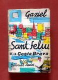 SANT FELIU DE LA COSTA BRAVA.  - foto