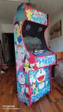 MÁQUINA RECREATIVA XXL DORAEMON
