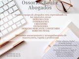 Ossorio&Bouliz, Abogados - foto