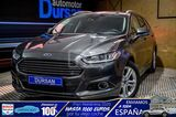 FORD - MONDEO 2.0 TDCI 132KW AWD POWSHIFT TITANIUM SB