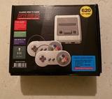 Consola retro SNES mini - foto