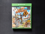 Sunset Overdrive | Xbox One y Xbox Serie - foto