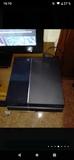 Playstation 4 + Mando + 7 Juegos - foto