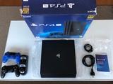 Vendo PS4 Pro 1 Tb - foto