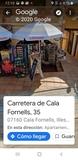 CALA FORNELLS.  PAGUERA - foto
