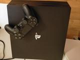 PlayStation 4 pro 1 Tb nueva - foto