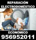 Reparación electrodomésticos Cadiz - foto