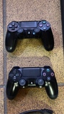 Ps4 1TB y dos mandosY 9 juegos - foto
