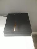 PS4 500GB + 3 mandos +cuenta PSN 3juegos - foto