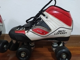 PATINES PRO ROLLER HOCKEY JACK LONDON - foto
