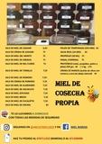 MIEL Y PRODUCTOS DERIVADOS - foto