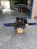 Paramotor R120 - foto